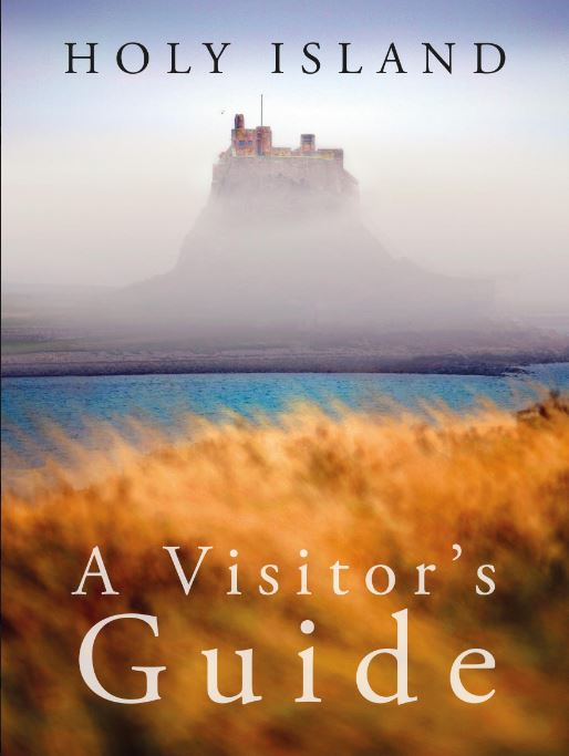 Book Review: Holy Island - A Visitor's Guide