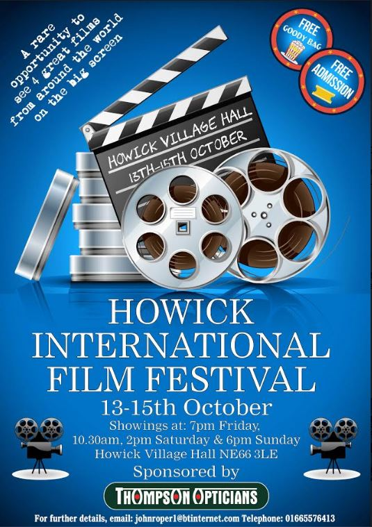 Howick International Film Festival